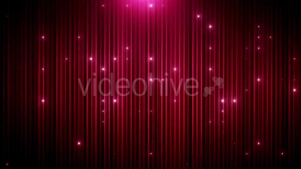 Red Glitter Led Animated VJ Background Videohive 19702476 Motion Graphics Image 10