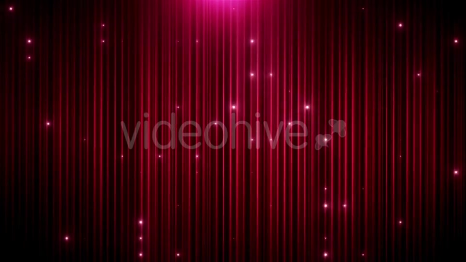 Red Glitter Led Animated VJ Background Videohive 19702476 Motion Graphics Image 4