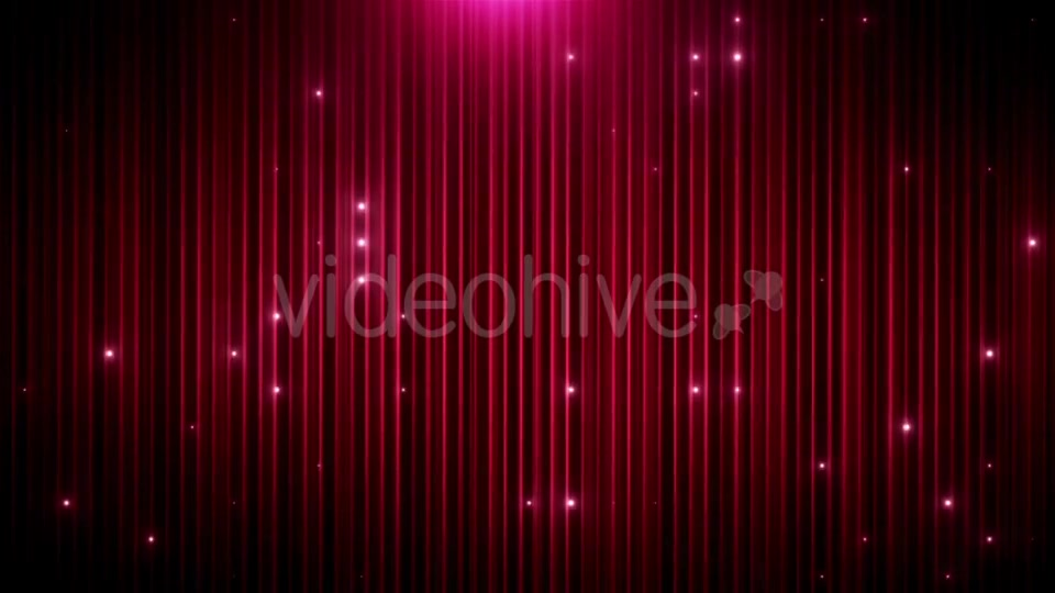 Red Glitter Led Animated VJ Background Videohive 19702476 Motion Graphics Image 7