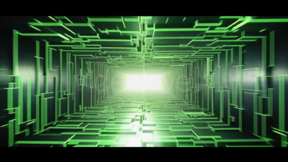 Sci Fi Tunnel Pack Videohive 19813013 Motion Graphics Image 10