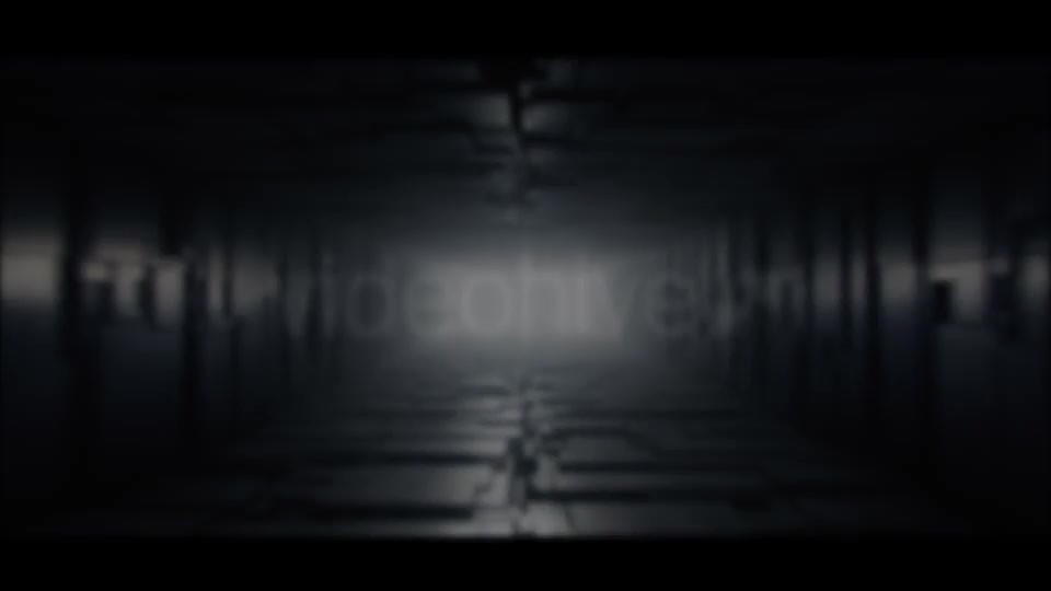 Sci Fi Tunnel Pack Videohive 19813013 Motion Graphics Image 8