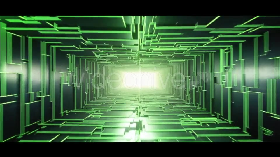 Sci Fi Tunnel Pack Videohive 19813013 Motion Graphics Image 9