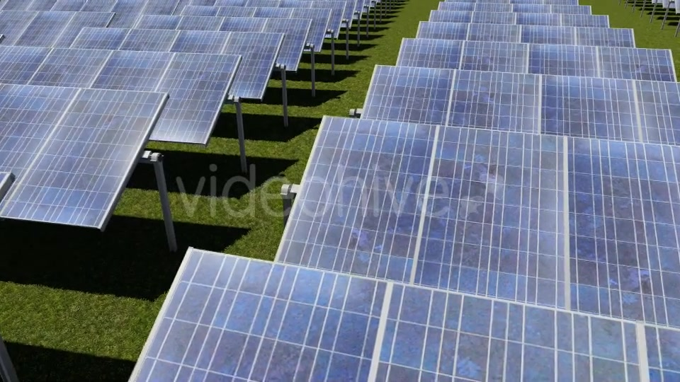 Solar Panels Videohive 19729833 Motion Graphics Image 6