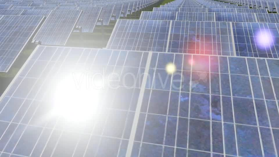 Solar Panels Videohive 19729833 Motion Graphics Image 8
