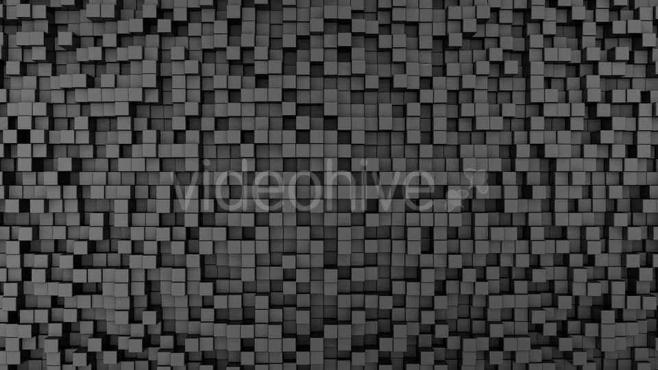 Square Background Videohive 19803089 Motion Graphics Image 2