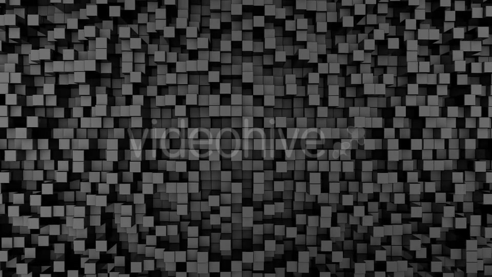 Square Background Videohive 19803089 Motion Graphics Image 3