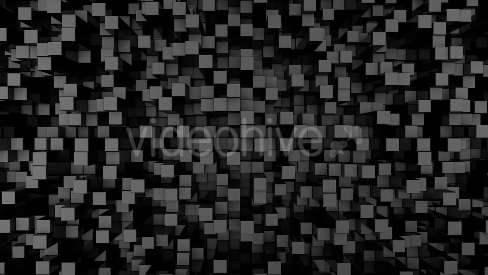 Square Background Videohive 19803089 Motion Graphics Image 6
