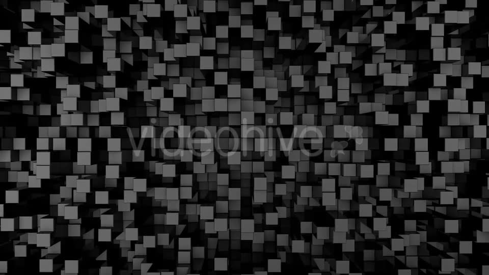 Square Background Videohive 19803089 Motion Graphics Image 7