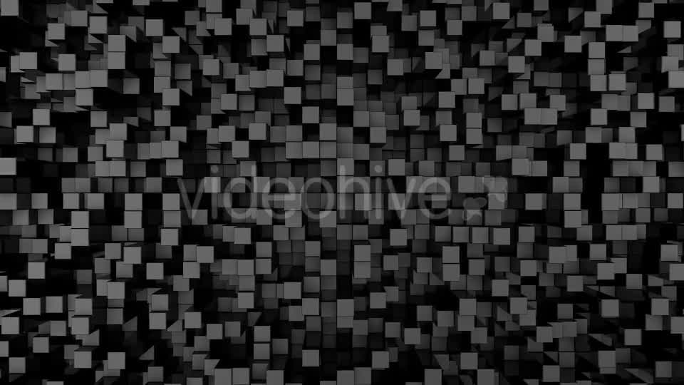 Square Background Videohive 19803089 Motion Graphics Image 8