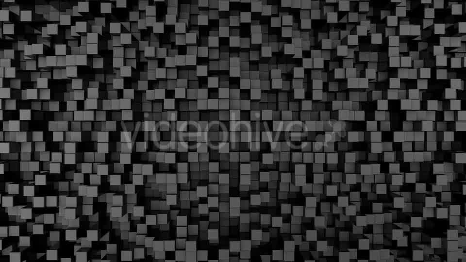Square Background Videohive 19803089 Motion Graphics Image 9