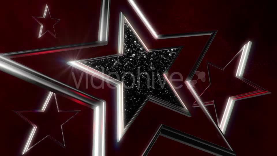 Star Entertainment Background Videohive 19713099 Motion Graphics Image 1