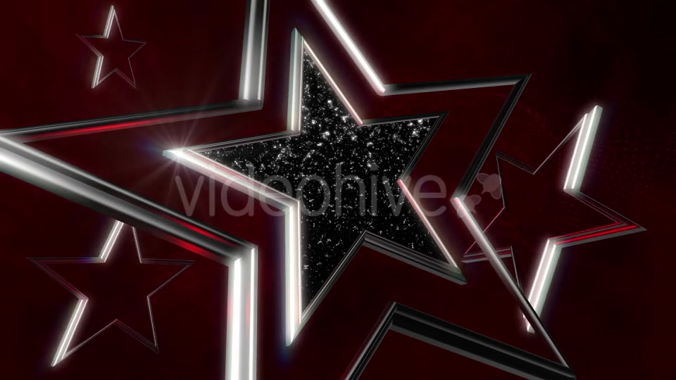 Star Entertainment Background Videohive 19713099 Motion Graphics Image 3