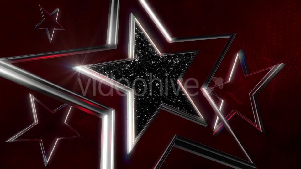 Star Entertainment Background Videohive 19713099 Motion Graphics Image 4