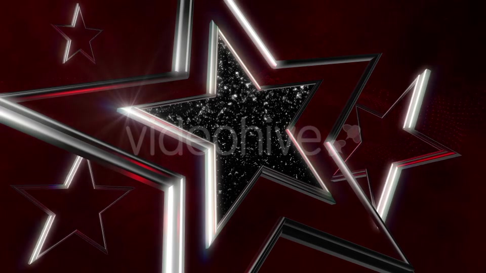 Star Entertainment Background Videohive 19713099 Motion Graphics Image 5