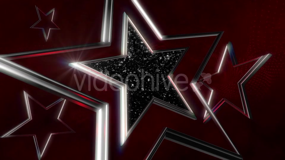 Star Entertainment Background Videohive 19713099 Motion Graphics Image 6