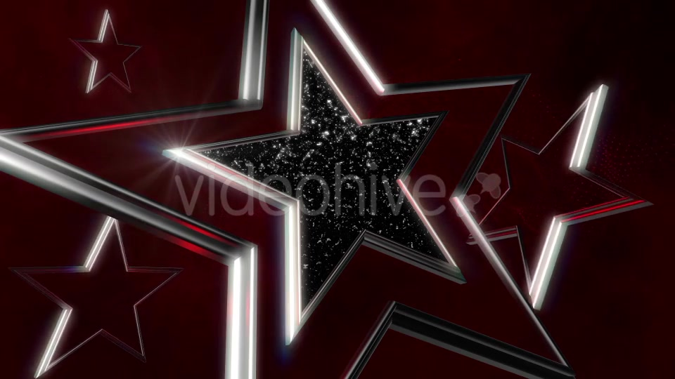 Star Entertainment Background Videohive 19713099 Motion Graphics Image 7