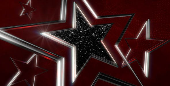 Star Entertainment Background - Download Videohive 19713099