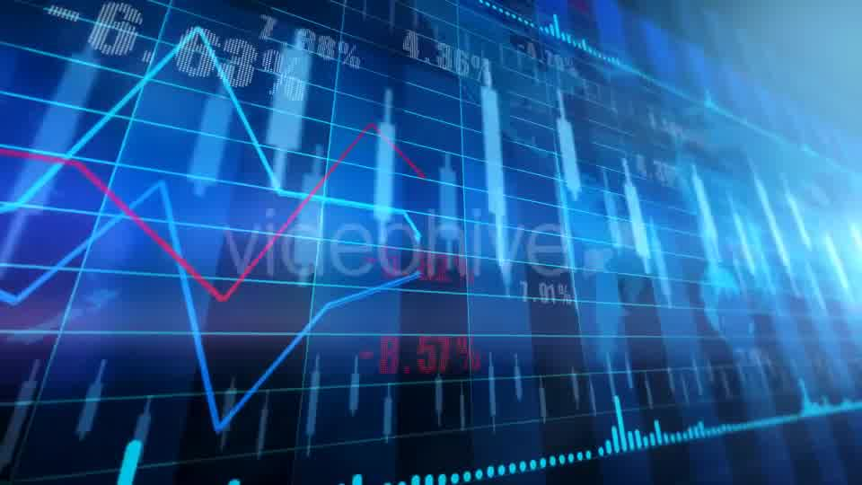 Stocks and Shares Trading Videohive 19790509 Motion Graphics Image 10