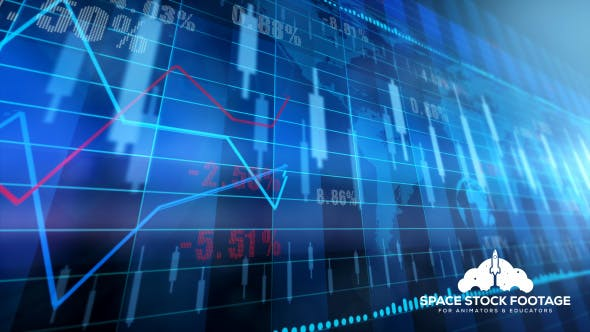 Stocks and Shares Trading - Download Videohive 19790509