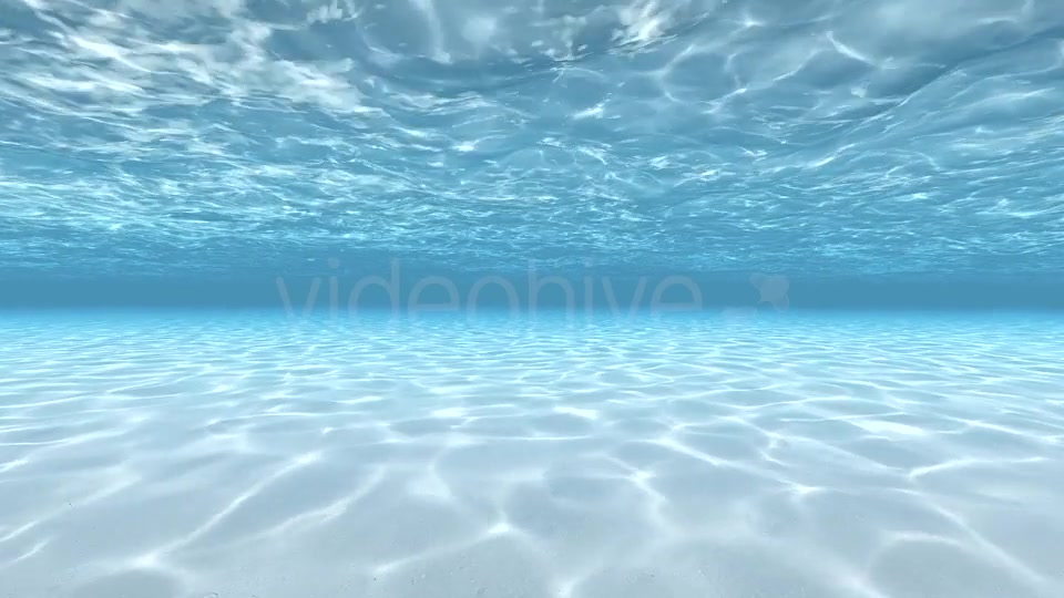 Swimming Under Water Videohive 19826191 Motion Graphics Image 10
