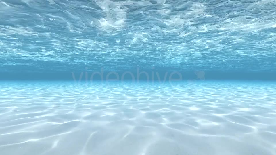 Swimming Under Water Videohive 19826191 Motion Graphics Image 2
