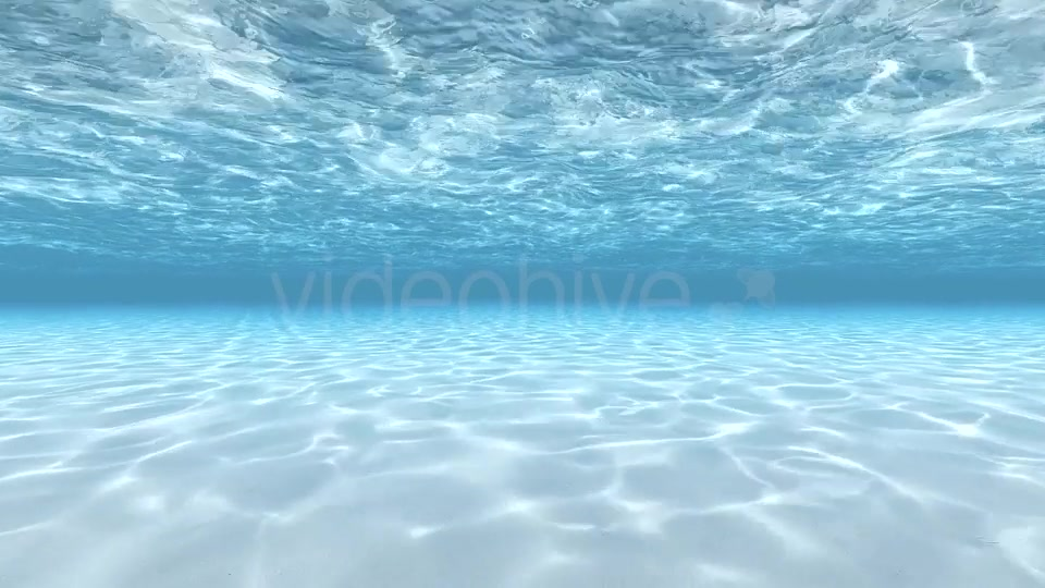 Swimming Under Water Videohive 19826191 Motion Graphics Image 3