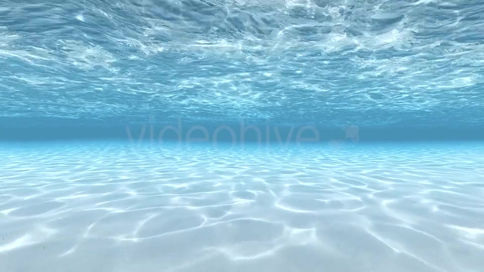 Swimming Under Water Videohive 19826191 Motion Graphics Image 4
