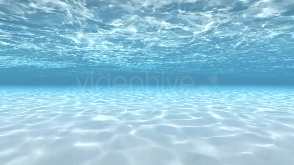 Swimming Under Water Videohive 19826191 Motion Graphics Image 5