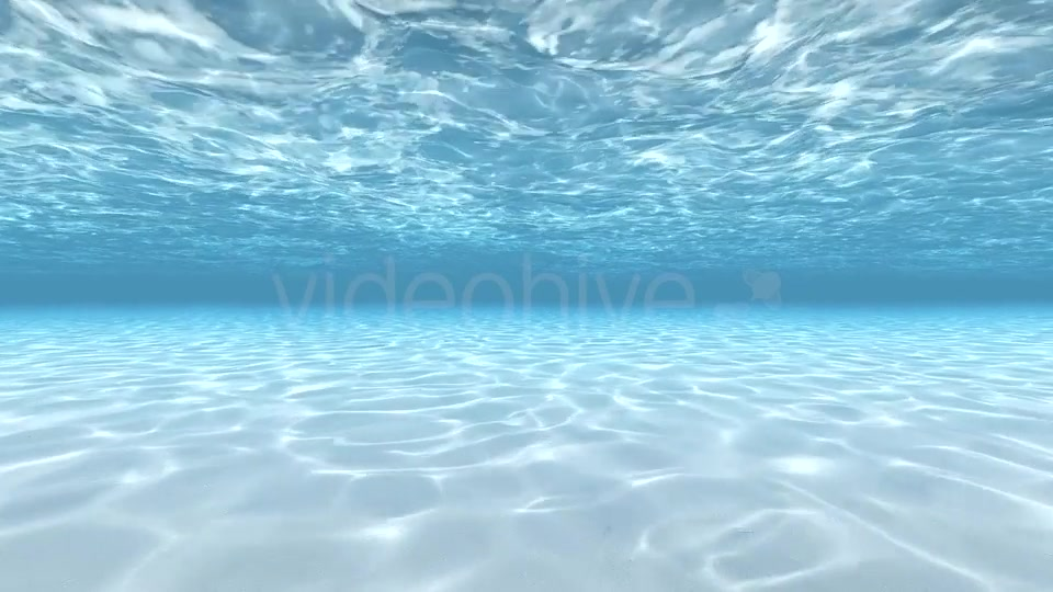Swimming Under Water Videohive 19826191 Motion Graphics Image 6