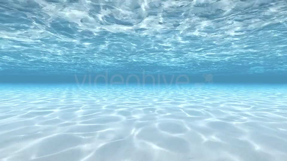 Swimming Under Water Videohive 19826191 Motion Graphics Image 7