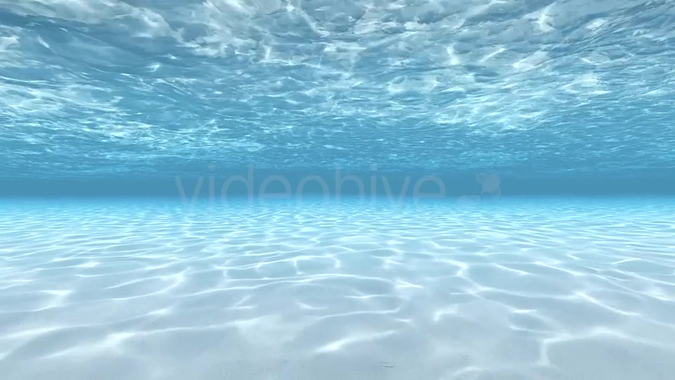 Swimming Under Water Videohive 19826191 Motion Graphics Image 8