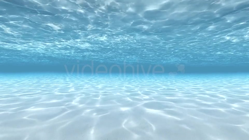 Swimming Under Water Videohive 19826191 Motion Graphics Image 9