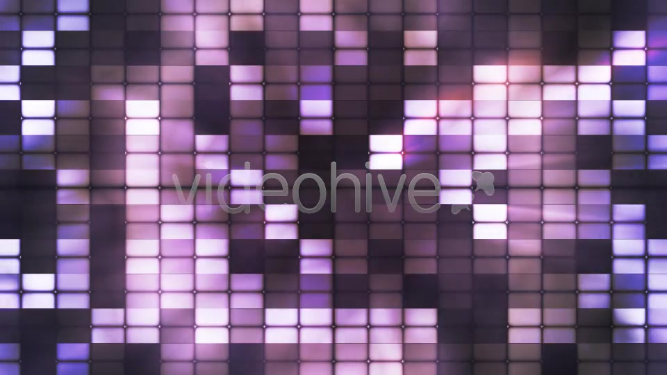 Twinkling Hi Tech Cubic Smoke Light Patterns Pack 02 Videohive 6729715 Motion Graphics Image 5