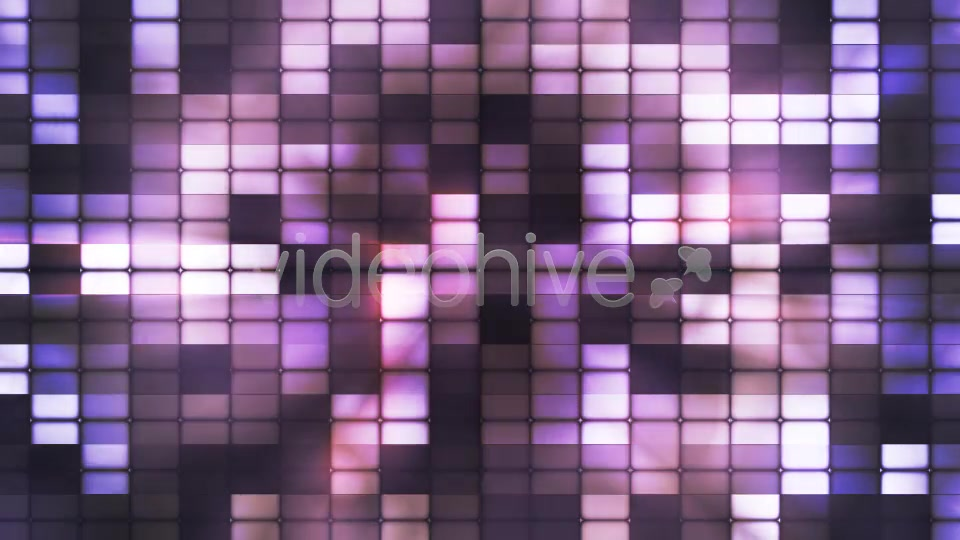 Twinkling Hi Tech Cubic Smoke Light Patterns Pack 02 Videohive 6729715 Motion Graphics Image 6