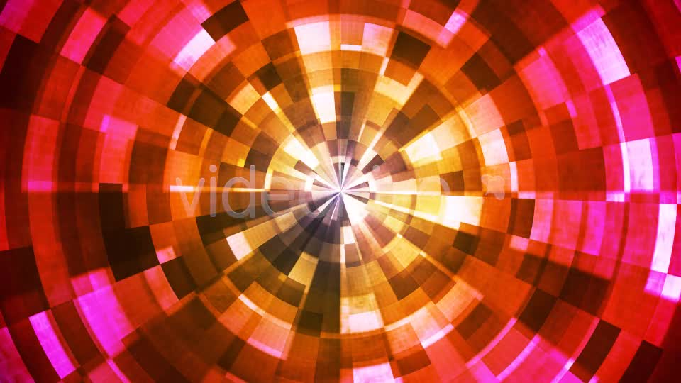 Twinkling Hi Tech Grunge Flame Tunnel Pack 03 Videohive 6526101 Motion Graphics Image 1
