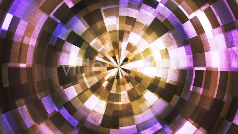 Twinkling Hi Tech Grunge Flame Tunnel Pack 03 Videohive 6526101 Motion Graphics Image 10