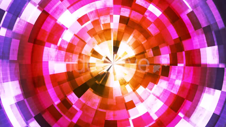 Twinkling Hi Tech Grunge Flame Tunnel Pack 03 Videohive 6526101 Motion Graphics Image 11