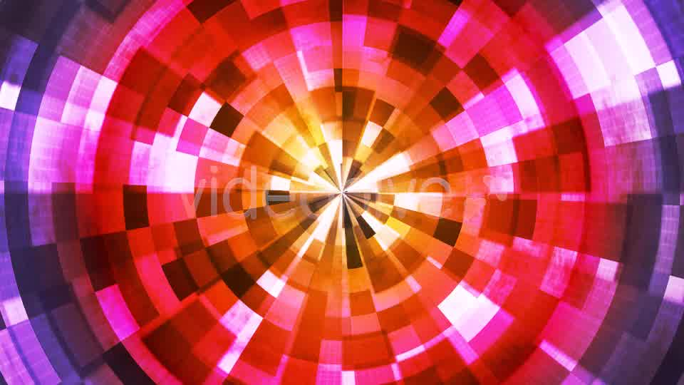 Twinkling Hi Tech Grunge Flame Tunnel Pack 03 Videohive 6526101 Motion Graphics Image 12