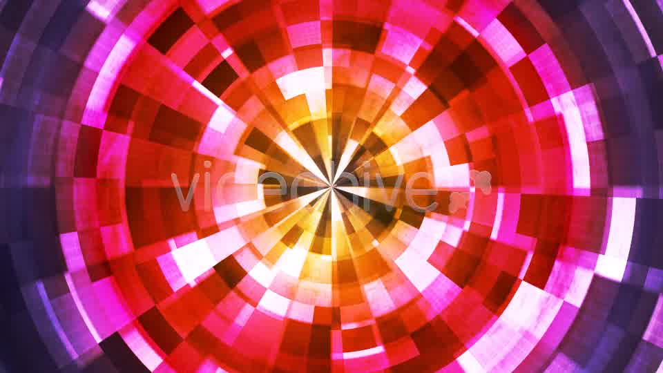 Twinkling Hi Tech Grunge Flame Tunnel Pack 03 Videohive 6526101 Motion Graphics Image 13