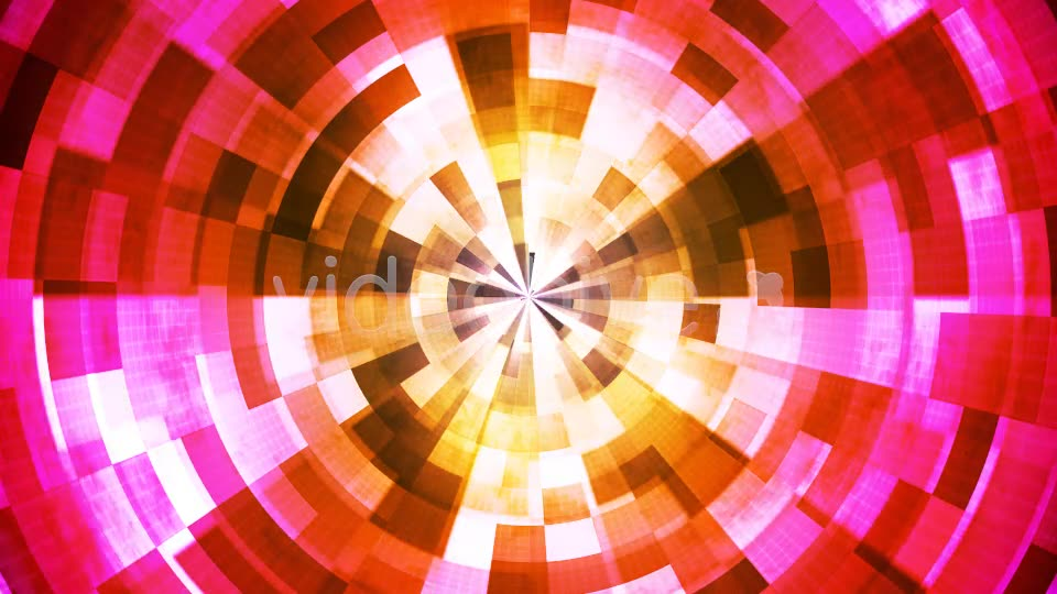 Twinkling Hi Tech Grunge Flame Tunnel Pack 03 Videohive 6526101 Motion Graphics Image 2