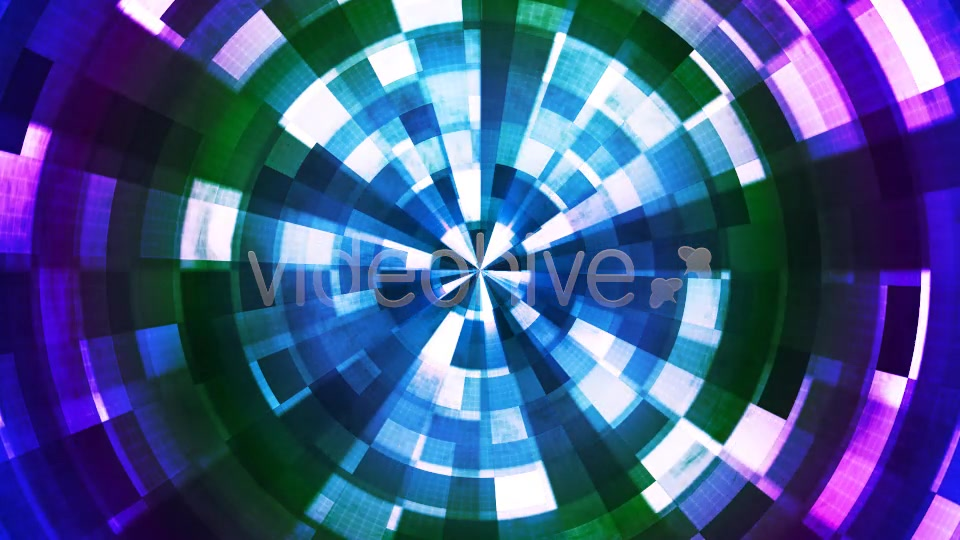 Twinkling Hi Tech Grunge Flame Tunnel Pack 03 Videohive 6526101 Motion Graphics Image 3