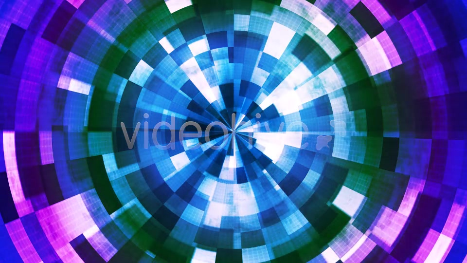 Twinkling Hi Tech Grunge Flame Tunnel Pack 03 Videohive 6526101 Motion Graphics Image 4