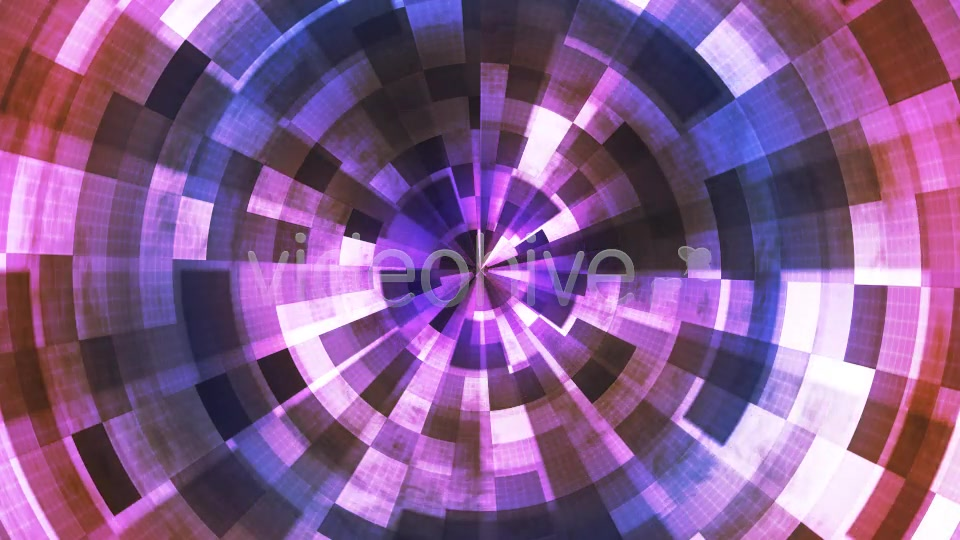 Twinkling Hi Tech Grunge Flame Tunnel Pack 03 Videohive 6526101 Motion Graphics Image 5