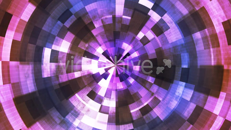 Twinkling Hi Tech Grunge Flame Tunnel Pack 03 Videohive 6526101 Motion Graphics Image 6