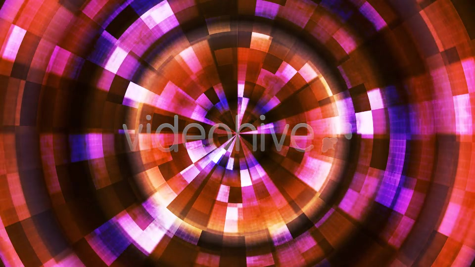 Twinkling Hi Tech Grunge Flame Tunnel Pack 03 Videohive 6526101 Motion Graphics Image 7