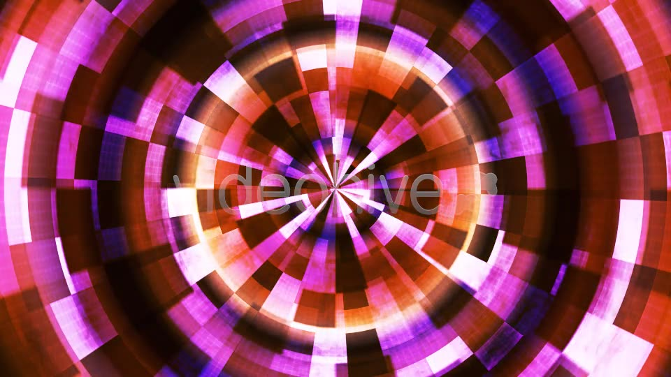 Twinkling Hi Tech Grunge Flame Tunnel Pack 03 Videohive 6526101 Motion Graphics Image 8