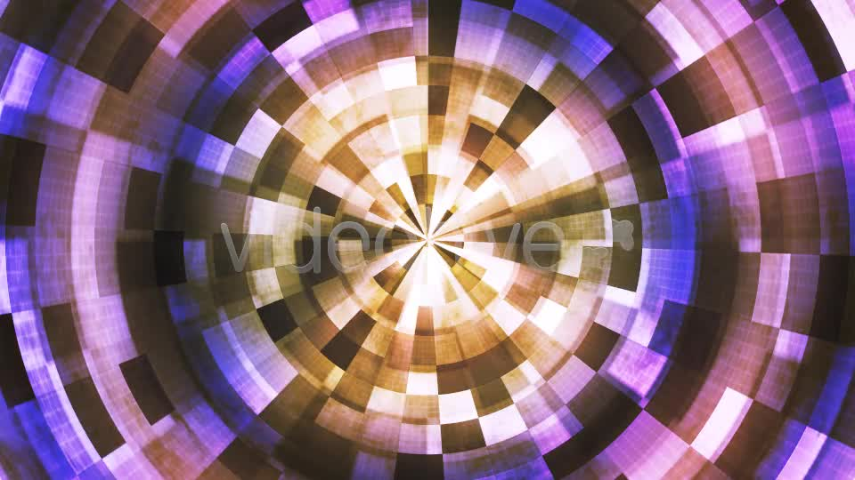 Twinkling Hi Tech Grunge Flame Tunnel Pack 03 Videohive 6526101 Motion Graphics Image 9
