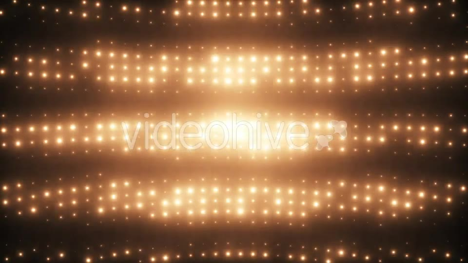 Wall of Lights VJ Loop v.3 Videohive 19699800 Motion Graphics Image 2