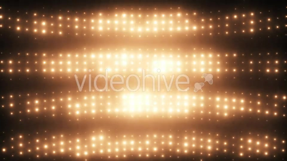 Wall of Lights VJ Loop v.3 Videohive 19699800 Motion Graphics Image 3