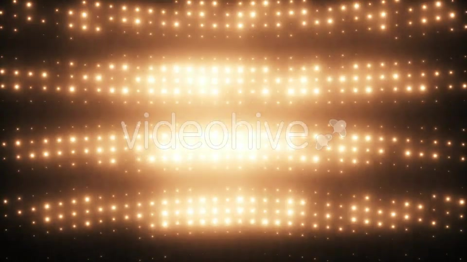 Wall of Lights VJ Loop v.3 Videohive 19699800 Motion Graphics Image 4